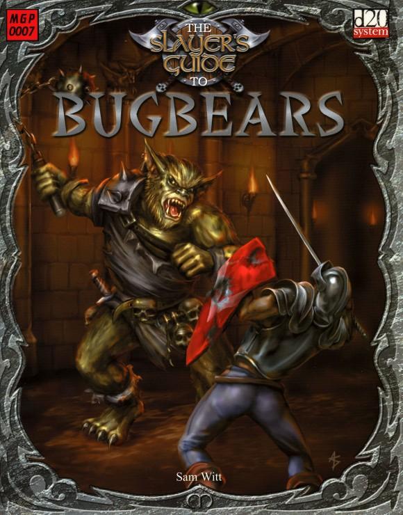 3e-mgp-sg07 mgp0007 - The Slayer's to Bugbears