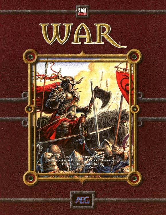 3e-aeg-awa aeg8508 - War